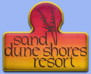 Sand Dune Shores Resort